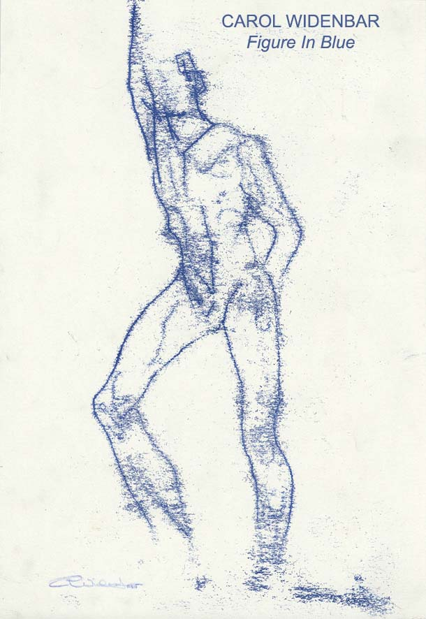 Figure in Blue by Carol Widenbar 1.jpg