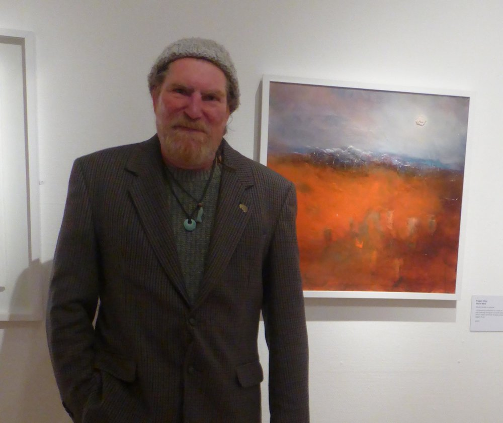 Mark Whitehouse and his painting 1.jpg