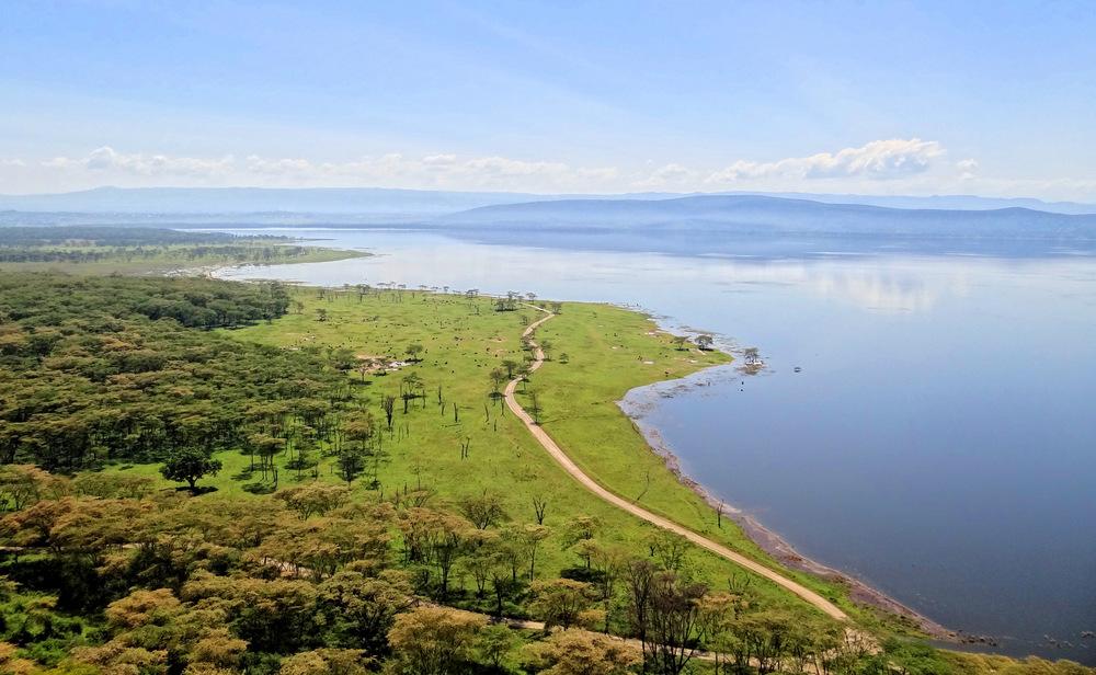Lake Nakuru, Kenya