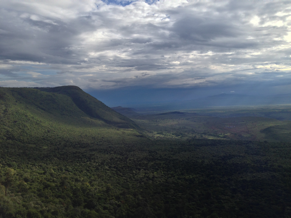 Great Rift Valley, Kneya