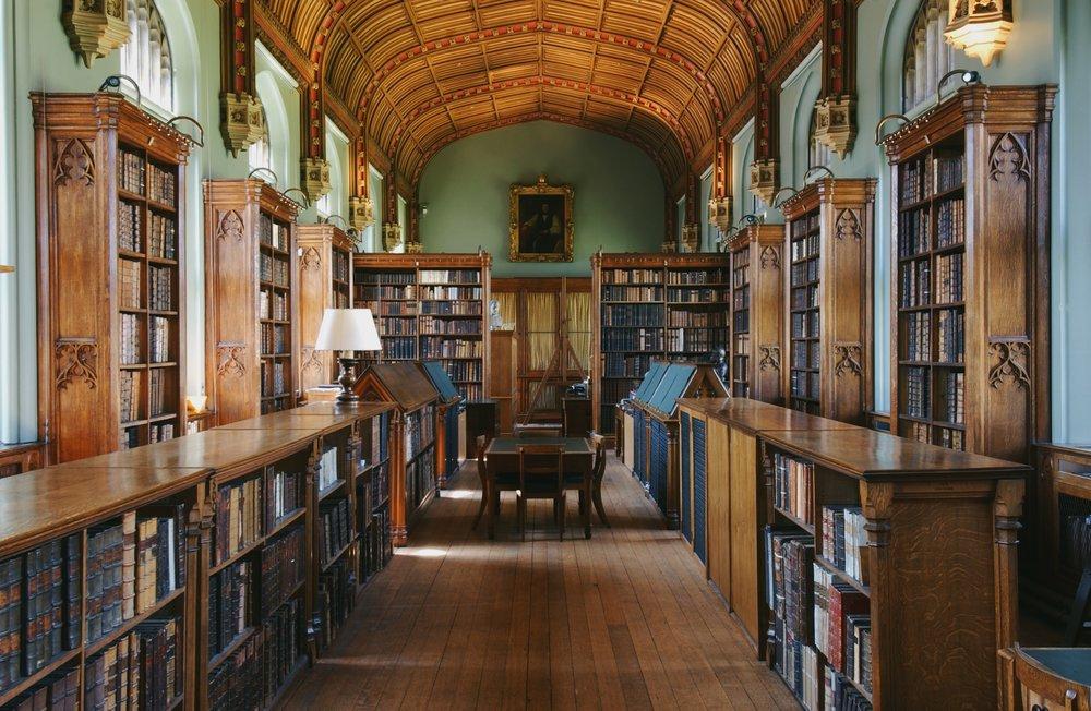 Brotherton Library University of Leeds