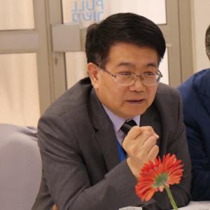Prof. Min Zheng