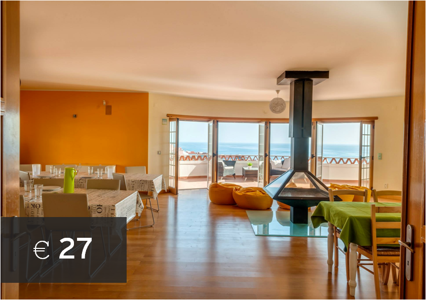 Ericeira holiday rental