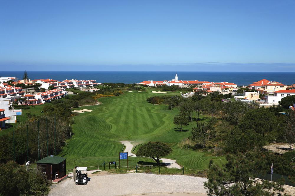 resort in portugal