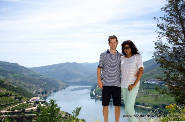 Tourism to Douro