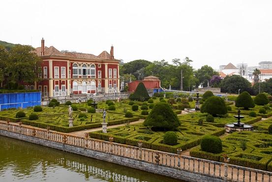 Palacio FronteiraPedro Guimarães