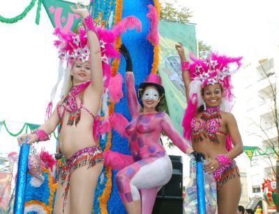 Algarve Carnival