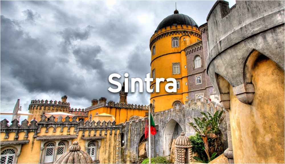 Holidays in Sintra