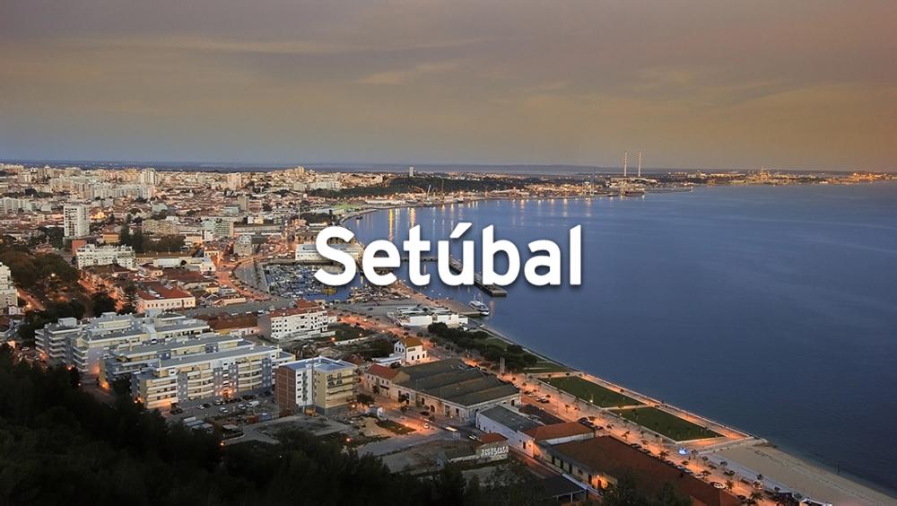 Holidays in Setúbal
