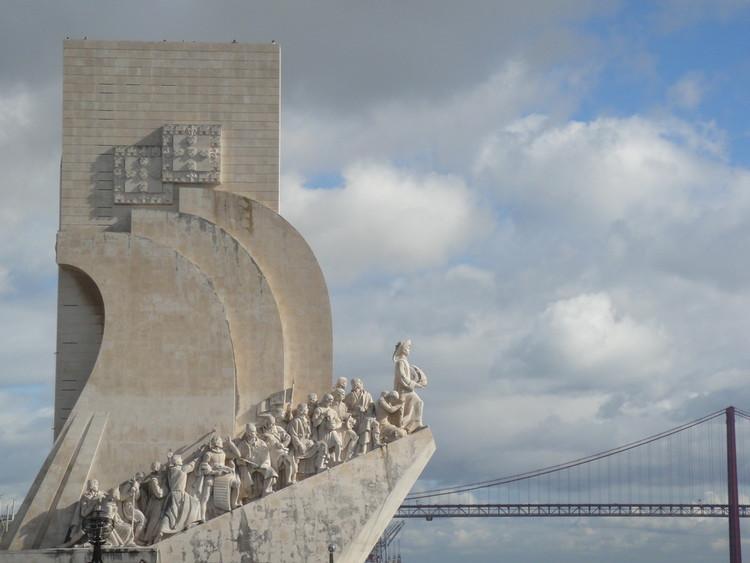 Padrão dos Descobrimentos, Lisbon.
