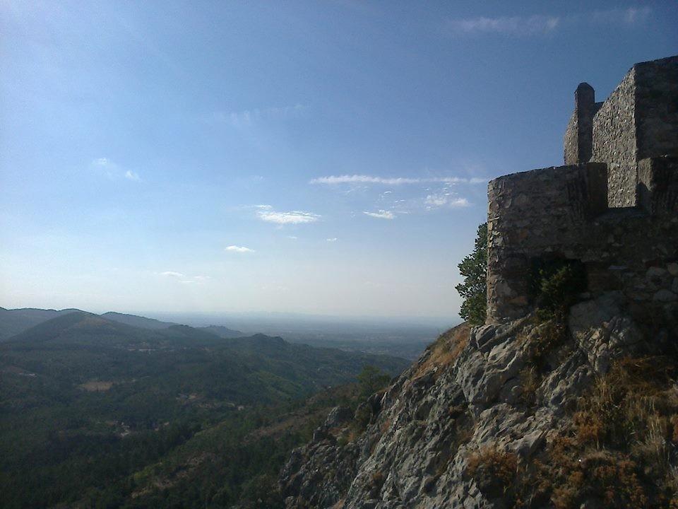 Marvão, Portalegre.