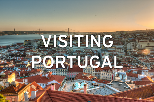 Visiting Portugal