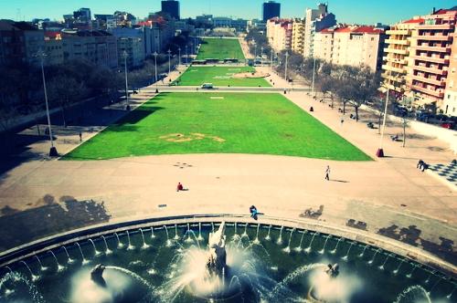 Visiting Lisbon