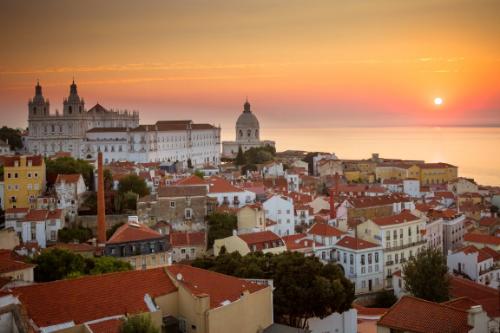 Lisbon Wonders