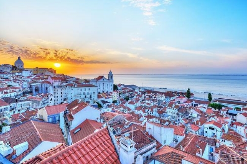 Reasons to visit Lisbon