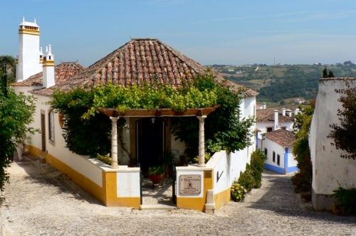 Places to visit in Portugal