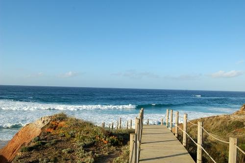 Visiting Silver Coast
