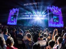 Music Festival in Lisbon