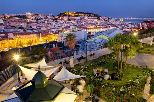 Aller au Portugal