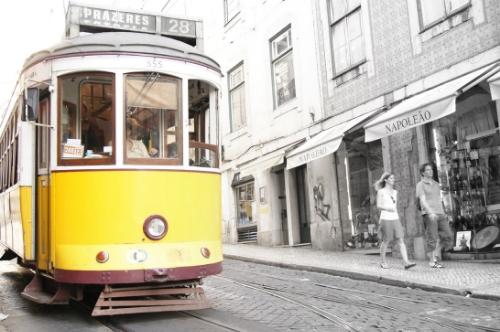 Trendy Lisbon