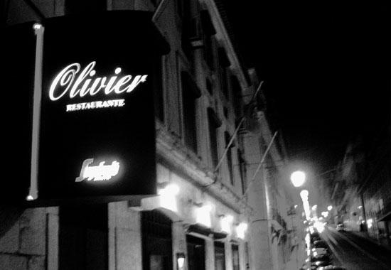 Olivier Restaurante Rua do Alecrim, nº 23 1200 – 014, Lisbon | +351 21 342 29 16