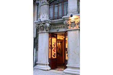 Luvaria Ulisses Rua do Carmo, 87-A 1200-093, Lisbon | +351 213420 295