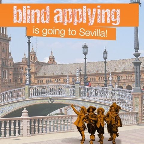 Palm trees 🌴tapas🍴, and mythological founder Hercules..🙆🏻‍♂️all the ingredients for a Spanish internship experience in Sevilla! Only 6 days left to apply! Write your adventure NOW via link in bio. 🌴🌴 . . . #sevilla #seville #andalusia #spain #southernspain #internship #internshipabroad #tapas #palmtrees #spanish #adventure #internlife #intern #travelling #discover #blindapplying #europe #dreaminternship #travel