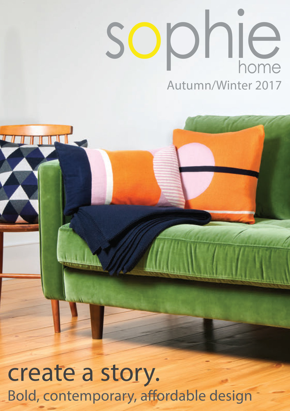 Sophie Home AW17 Electronic Catalogue-front.jpg