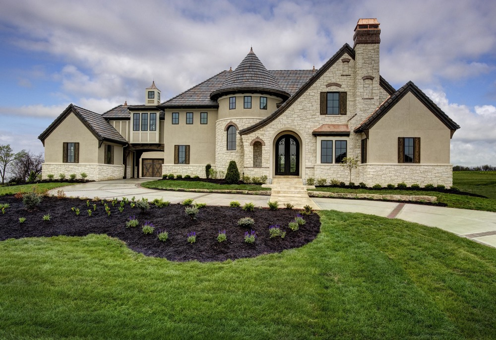 Blog larson building company for American exteriors kc