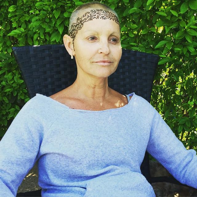 Cancer Crown