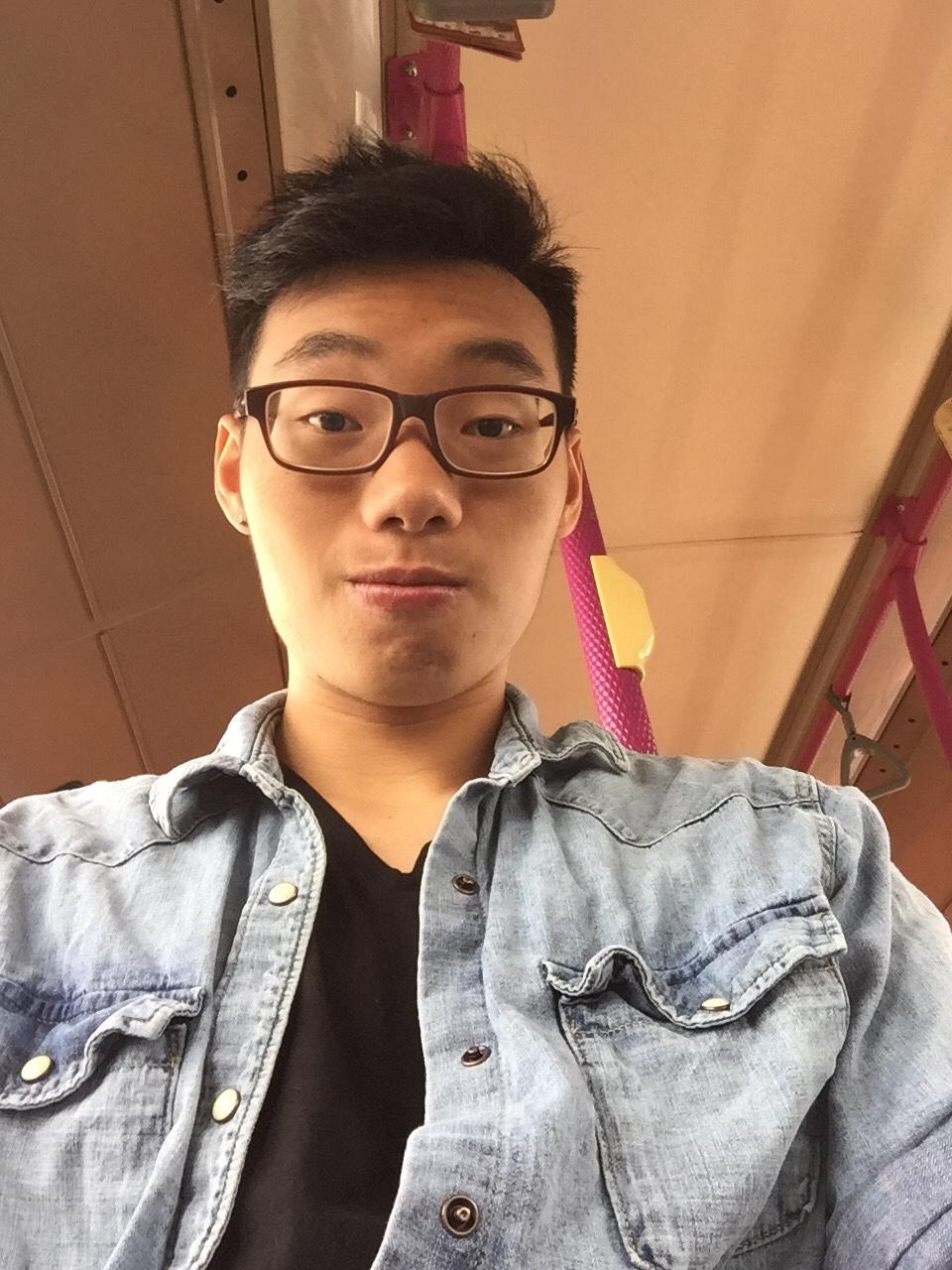 Felix Tseng