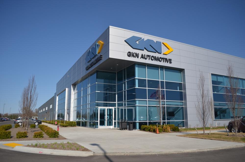 GKN - Auburn Hills, MI
