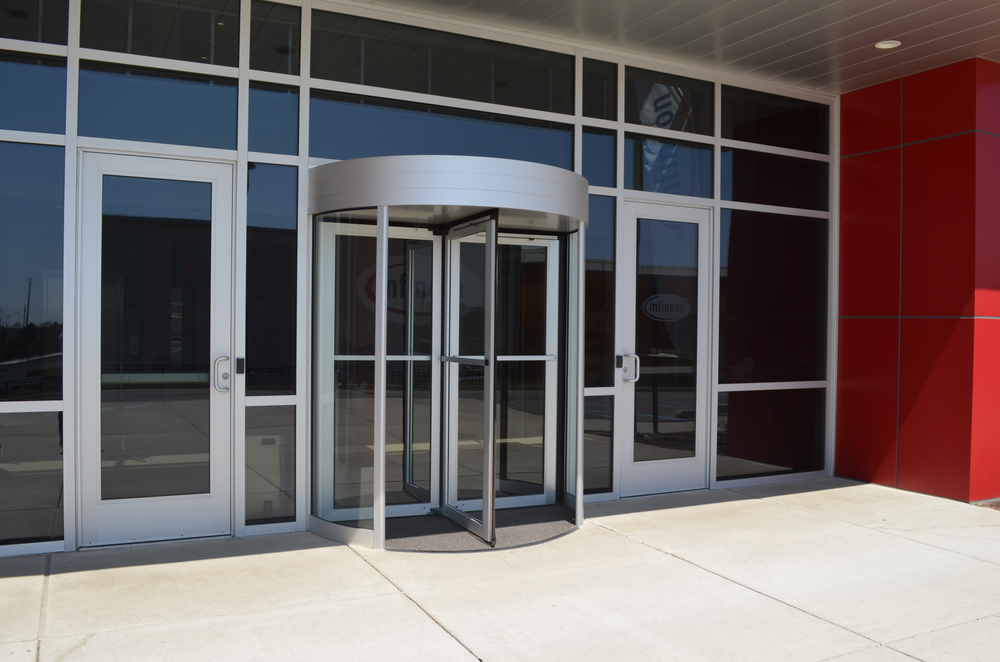 Infineon - Livonia, MI
