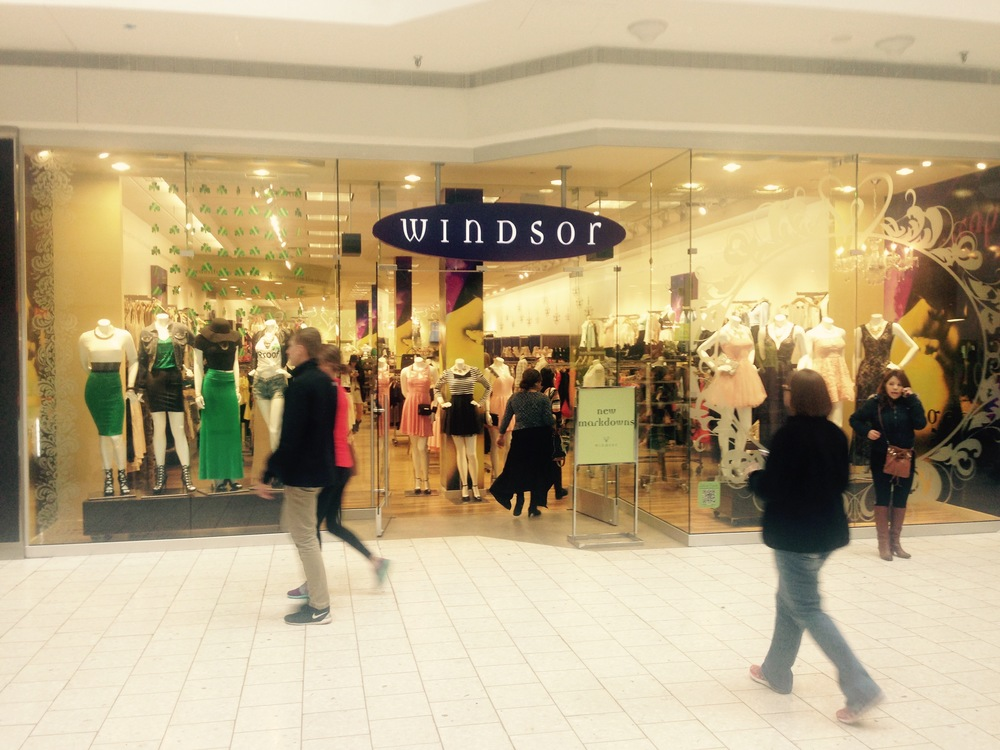 Windsor Fashions - Schaumburg, IL