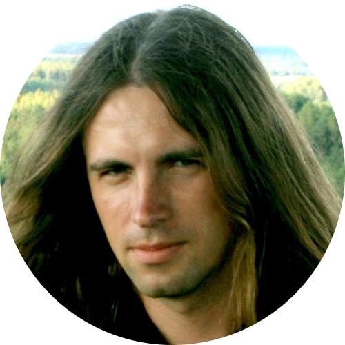 Artist, Andrus Raag