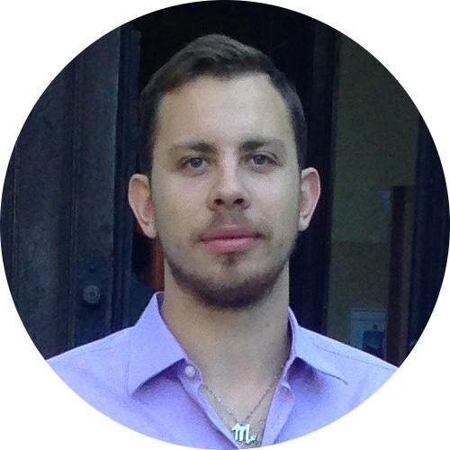 Game Designer, Matejs Balodis