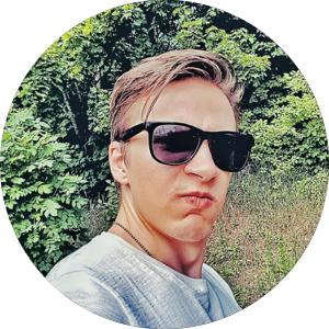 Junior artist, Kristaps Balodis