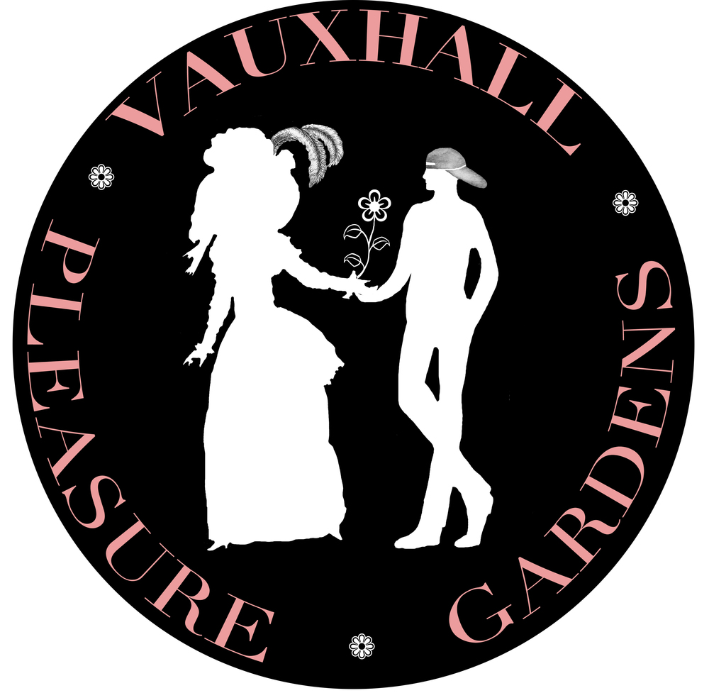 The friends of Vauxhall Pleasure Gardens