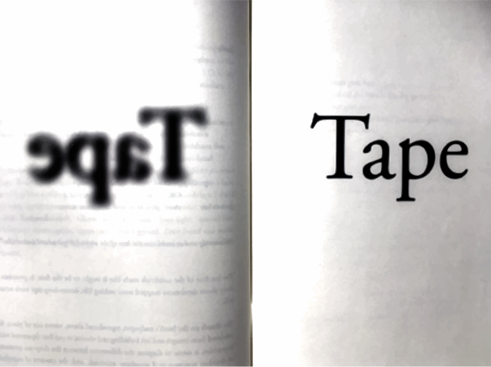PROCEED TO PUBLISHED WORK BY TAPPING HERE - Really.