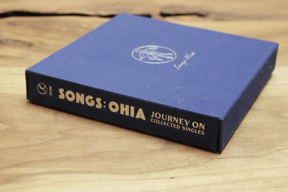 Songs: Ohia  Journey On: Collected Singles