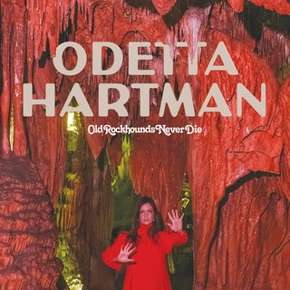 Odetta Hartman  Old Rockhounds Never Die