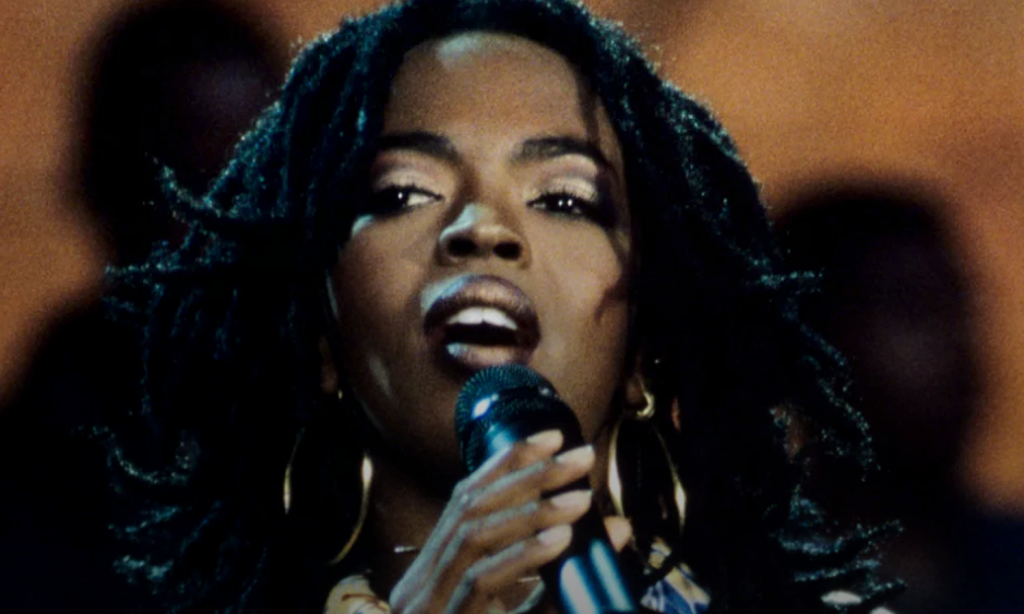 Lauryn Hill's Miseducation is More Than a Crossover—It's a Beacon