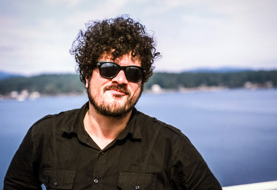 The Life and Death of Richard Swift