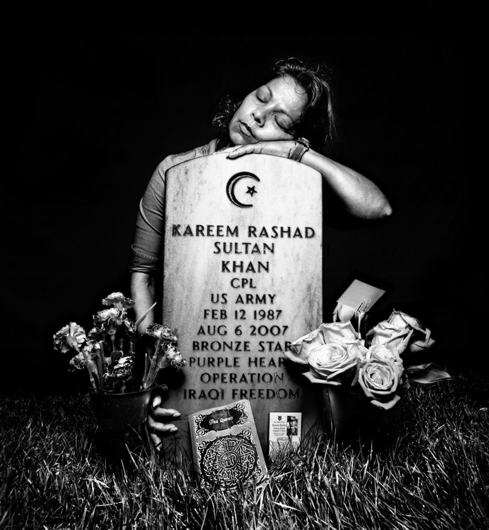 Photograph by Platon