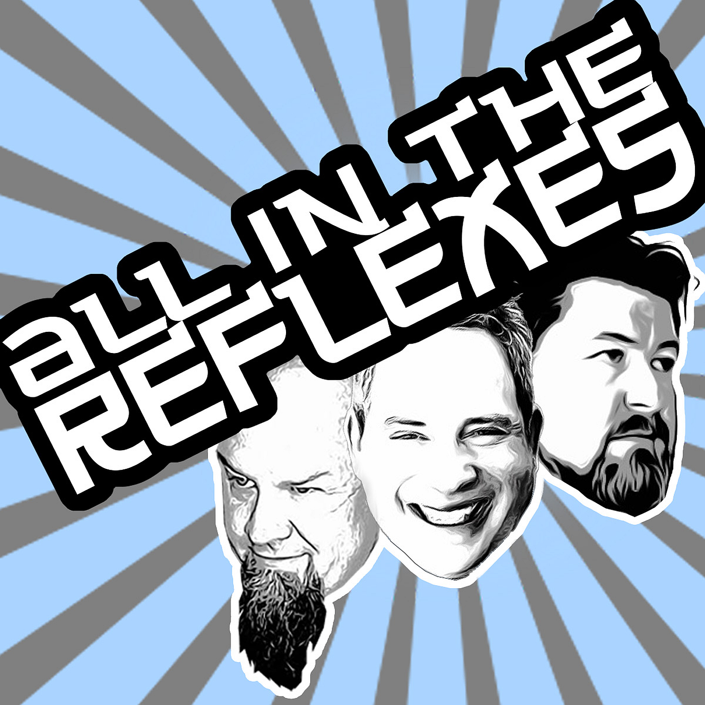 Episodes - All in the Reflexes