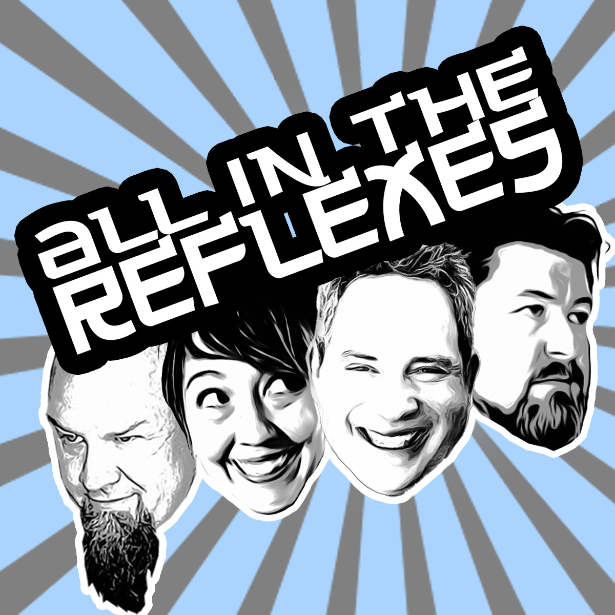 Ep 150 - Hellboy & Roblox — All in the Reflexes