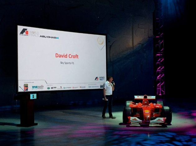 David-Croft-Crofty-sports-commentator-broadcaster-presenter-voice-over-artist-Formula-One-Formula-1-F1-Grand-Prix-World-Darts-Championship-Sky-Sports-BBC-F1-Radio-5-Live