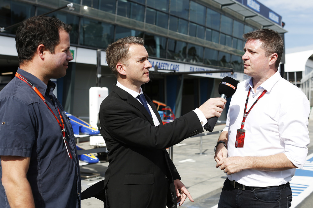David-Croft-Crofty-sports-commentator-broadcaster-presenter-voice-over-artist-Formula-One-Formula-1-F1-Grand-Prix-World-Darts-Championship-Sky-Sports-BBC-F1-Ted-Kravitz-Craig-Slater