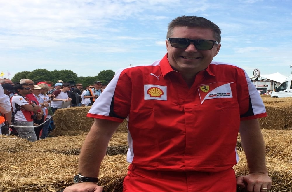 David-Croft-Crofty-sports-commentator-broadcaster-presenter-voice-over-artist-Formula-One-Formula-1-F1-Grand-Prix-World-Darts-Championship-Sky-Sports-BBC-F1-Radio-5-Live-Goodwood-Festival-of-Speed