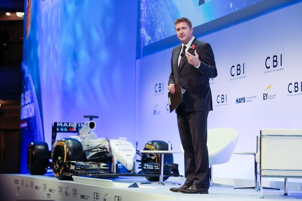 David-Croft-Crofty-sports-commentator-broadcaster-presenter-voice-over-artist-Formula-One-Formula-1-F1-Grand-Prix-World-Darts-Championship-Sky-Sports-BBC-F1-Radio-5-Live-CBI-Conference